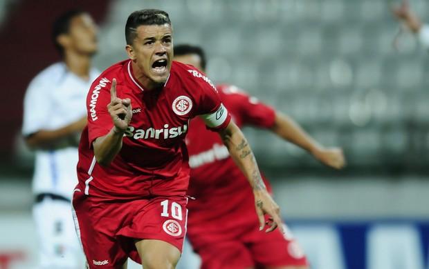 Internacional avança na Taça Libertadores, Colorado na Libertadores 2012