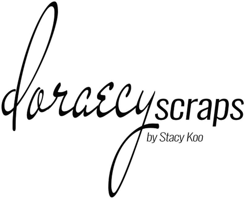 Doraecyscraps