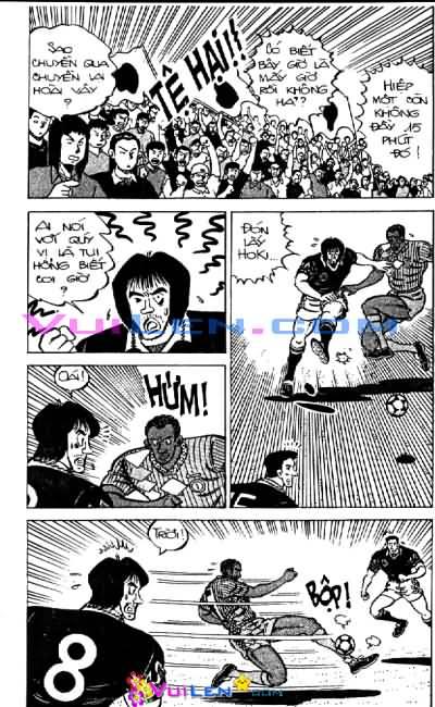Jindodinho - Đường Dẫn Đến Khung Thành III Tập 58 page 66 Congtruyen24h