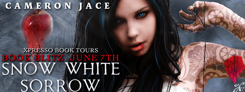 {Excerpt+Giveaway} Snow White Sorrow by Cameron Jace
