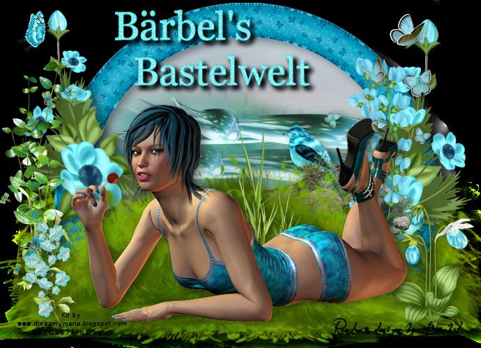 Bärbels Bastelwelt