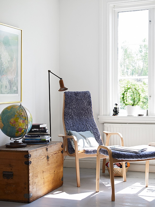 Wabi Sabi Scandinavia Design Art And Diy 19 Century Workers Apartment Going City Chic