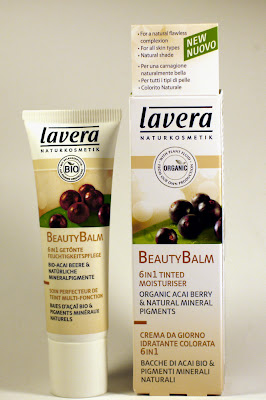 Beauty Balm De Lavera