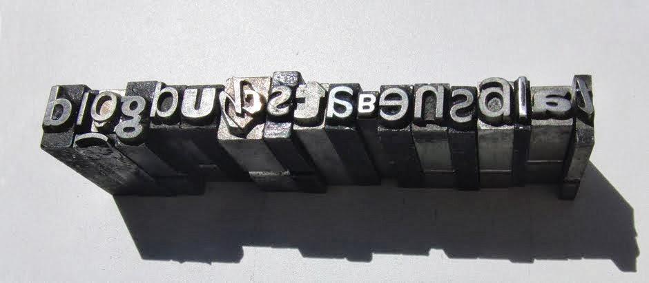 Blogbuchstabensalat