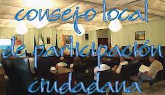 Consejo Local de Participación Ciudadana