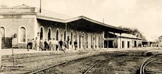 El blog de antonio orozco guerrero los comienzos del ferrocarril en c diz - Tren el puerto de santa maria madrid ...