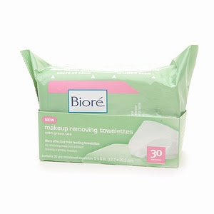 Biore, Biore Makeup Removing Towelettes, Biore towelettes, Biore cleansing wipes, Biore cleanser, Biore skincare, Biore skin care, skin, skincare, skin care, cleanser, cleansing wipes, towelettes, makeup removing towelettes, makeup remover
