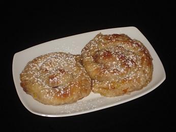 ... Recipes: Greek Pumpkin Pie With Homemade Filo Pastry - Kolokithopita