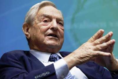 George Soros orang terkaya di dunia