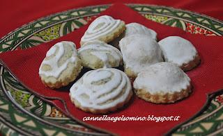 i dolci della tradizione: