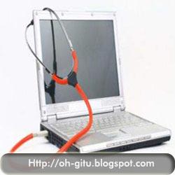 Merawat Dan Membersihkan Laptop http://oh-gitu.blogspot.com/