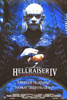 Watch Hellraiser: Bloodline (1996) movie free online
