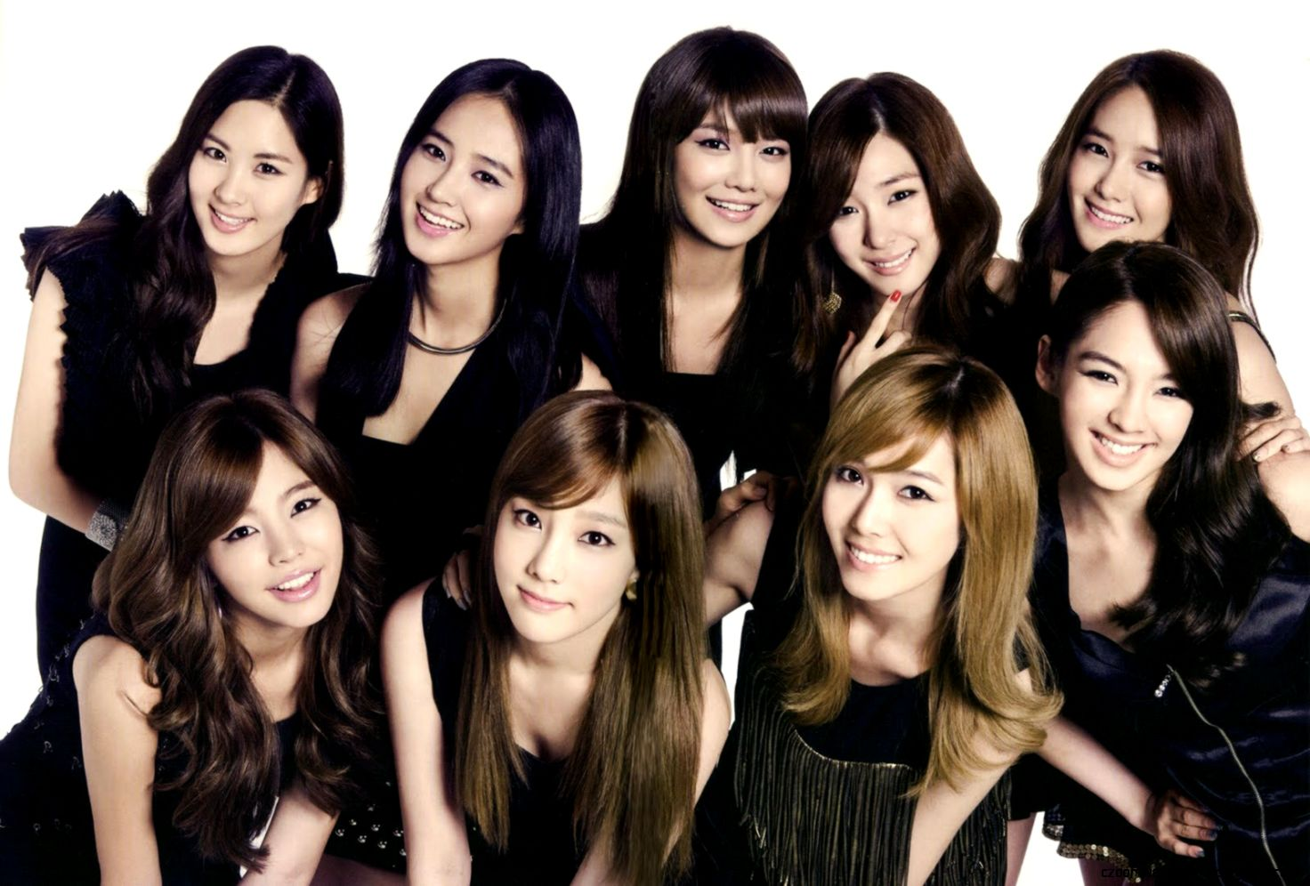 snsd wallpaper1