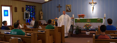 Fr. Vic Subb
