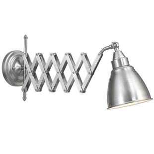 Home Decorators Accordion Wall Lamp