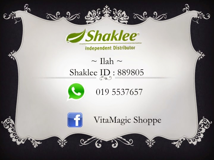 Shaklee KL