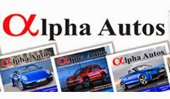 Jornal Alpha Autos