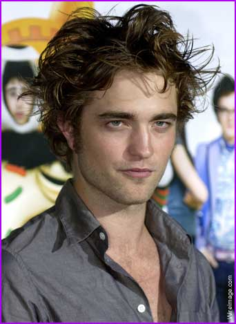 robert pattinson ugly pics. Robert Pattinson - SUCKER OF