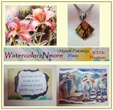 WatercolorsNmore 090319