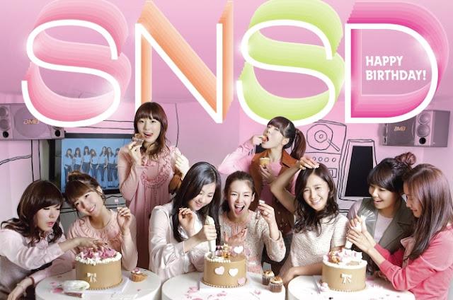 Hình ảnh đẹp của SNSD 2013