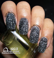 nail art fail