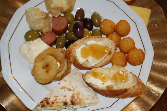 spansk mat västerås