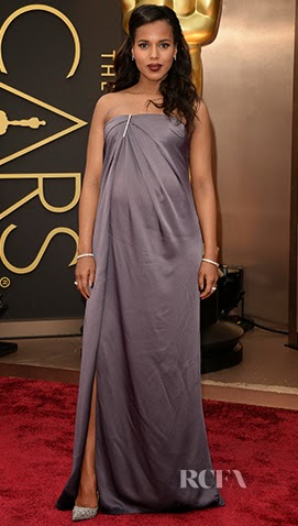 academy awards, 2014, best dressed, worst dressed, red carpet, arrivals, oscars, kerry washington, jason wu