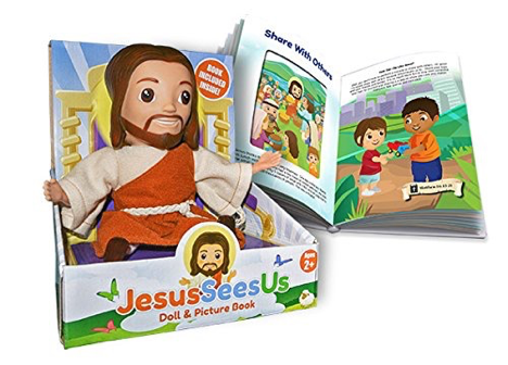http://jesusseesus.com