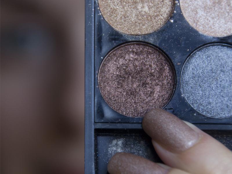 Как сделать макияж глаз от а до я 41