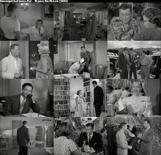 El gran Jim McLain (1952 - Big Jim McLain)