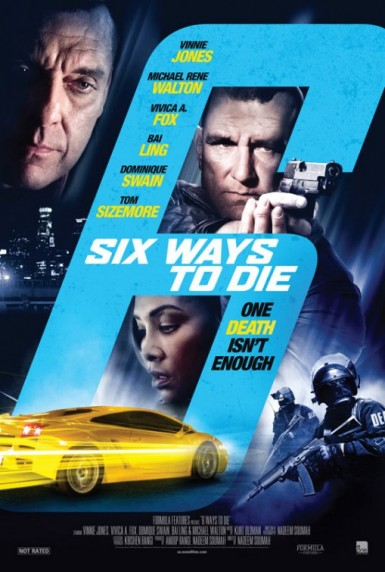 6 Ways To Die (2015) 720p WebDL x264 AC3-KINGDOM