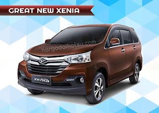 Harga Toyota Pekanbaru