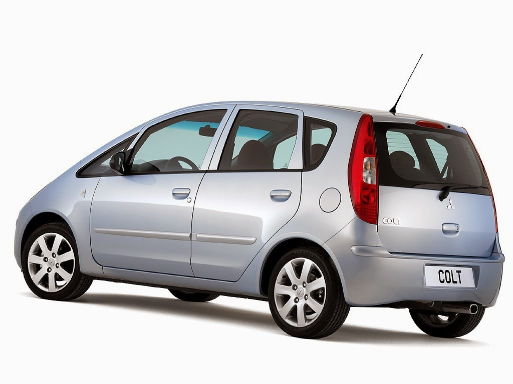 2014 Mitsubishi Colt Best Prices Globe In The World