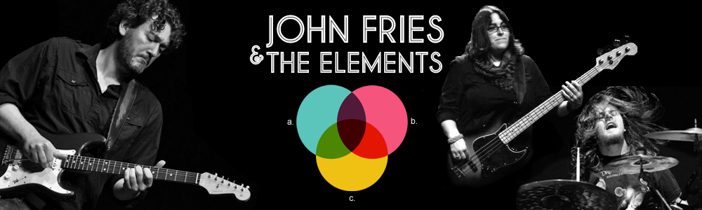 John Fries Music