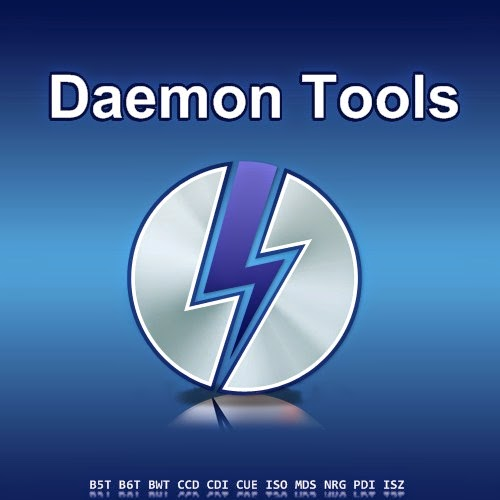 Download Daemon Tool Pro Full Version Terbaru