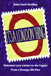 It's A London Thing – The eBook