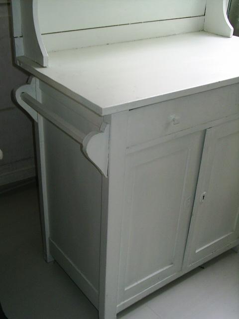 lilablu brocante brocante wastafel shabby chic. Black Bedroom Furniture Sets. Home Design Ideas