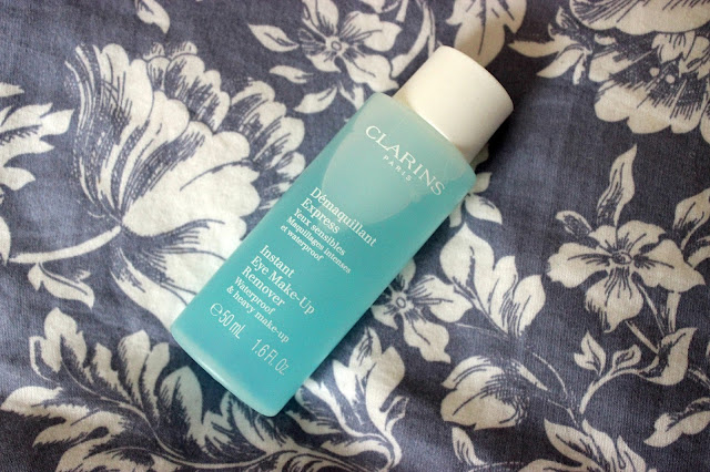 Picture of Clarins Instant Eye Make-Up Remover