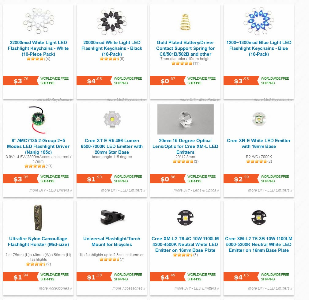 Coupons fasttech