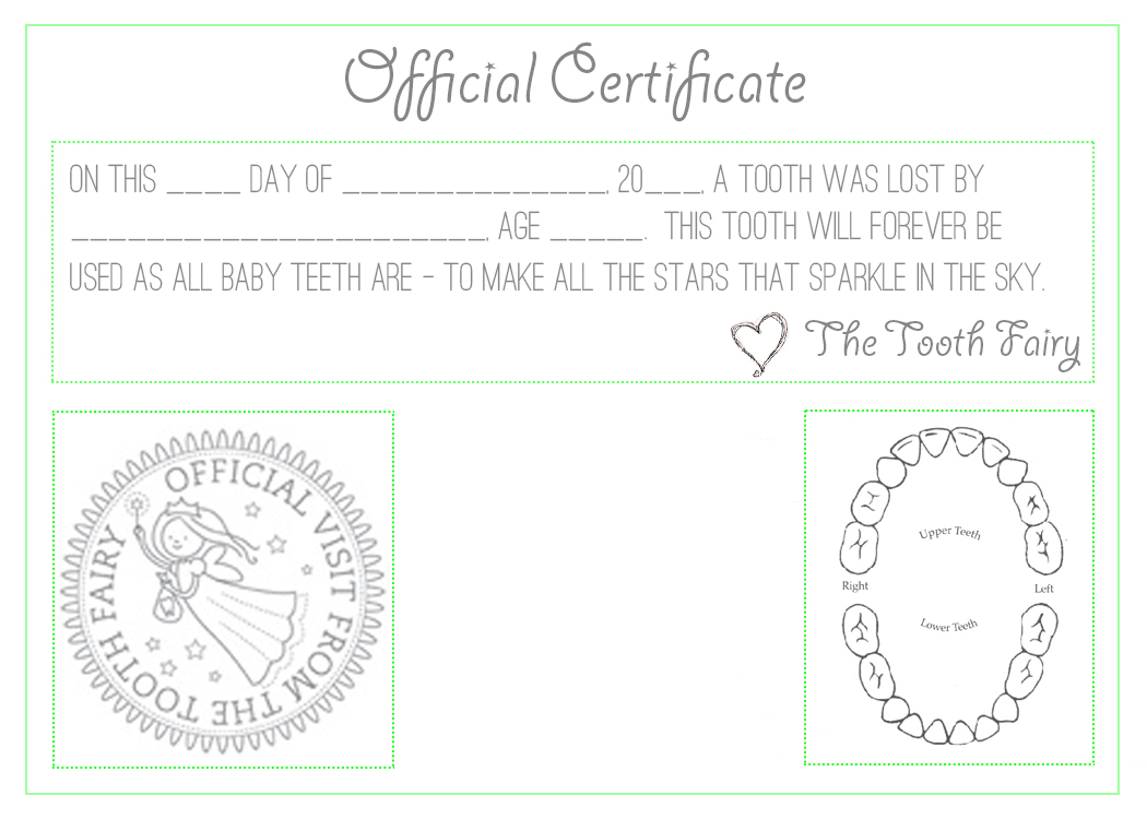 Tooth template tooth fairy receipt templatepdf free printables tooth template download maxwellsz