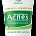 Kem rửa mặt Acnes Oil Control Cleanser