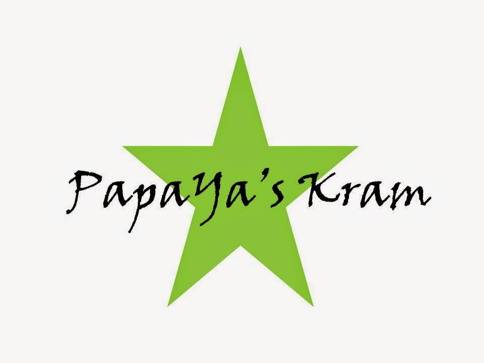 Papaya's Kram