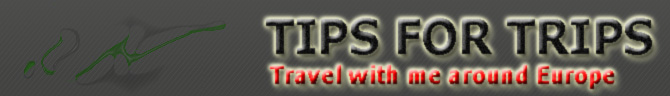 Tips For Trips