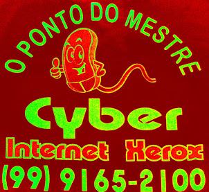 O PONTO DO MESTRE CYBER