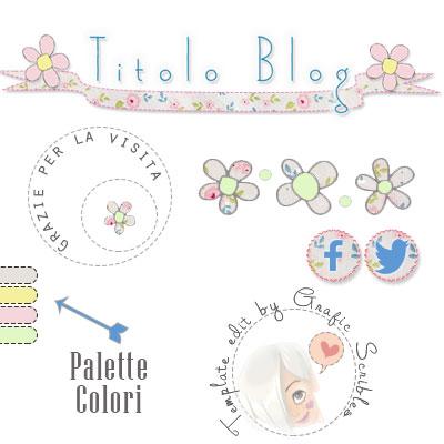 template per Blogger