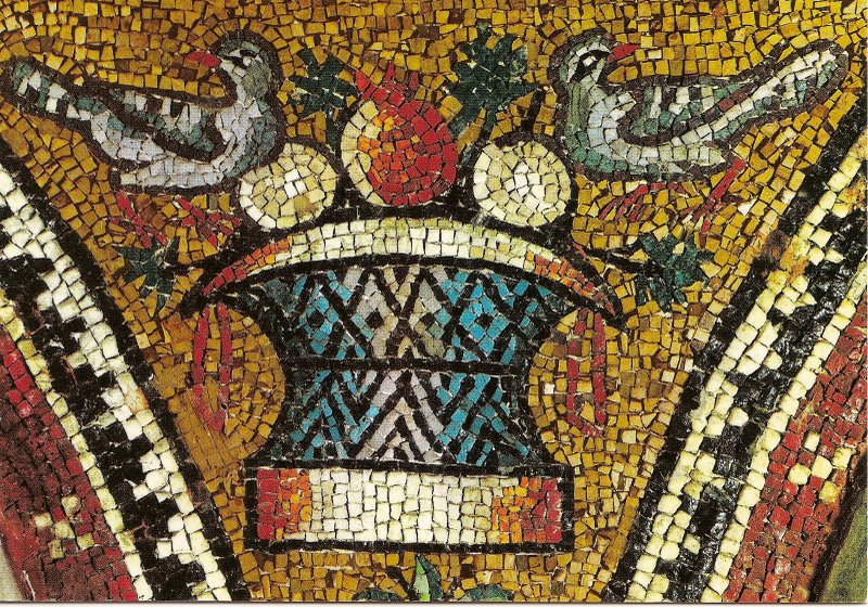 arte bizantino caracteristicas