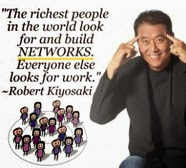 NETWORKS OR WORK