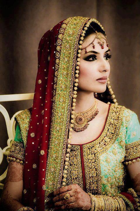 Wallpapers | Images | Picpile: Punjabi wedding bride and groom ...