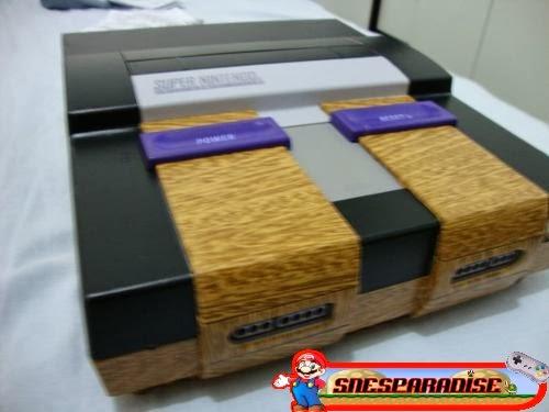 Super Nintendo Personalizado (5)