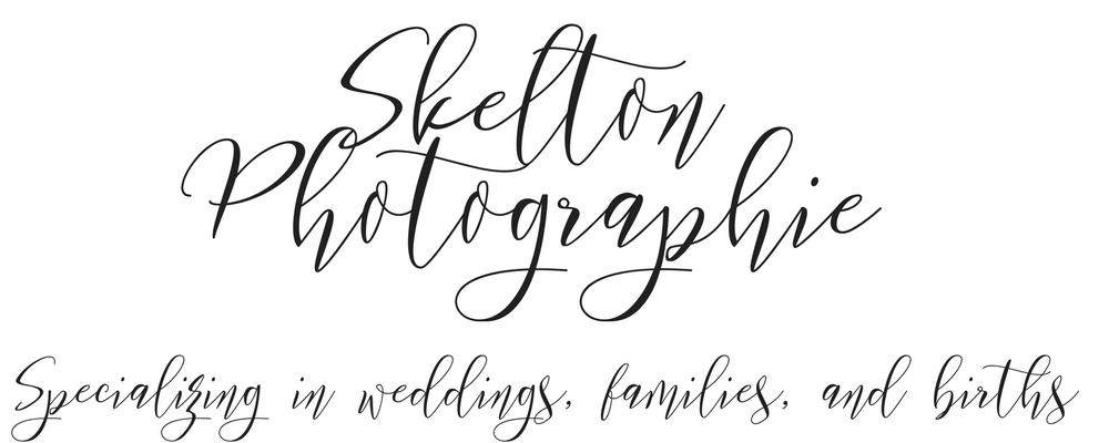 Skelton Photographie